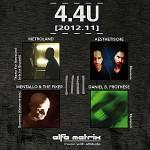 Alfa Matrix - 4.4U [2012.11]