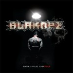 BlakOPz - Blood, Sweat, and Fear