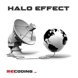 Halo Effect - New Romantic Industry