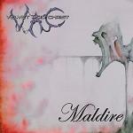 Velvet Acid Christ - Maldire
