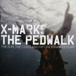 X Marks the Pedwalk - The Sun, the Cold, and My Underwater Fear