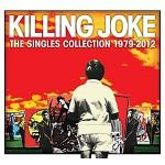 Killing Joke announces new releases for 2013