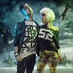 Shrapnel Streetwear launches EDM/bass music inspired clothing line for 2013