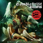Combichrist releases Soundtrack for Devil May Cry Videogame