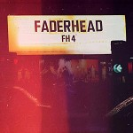 Faderhead releases new album preview sampler