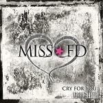 """Miss FD releases new commemorative edition of """"Cry for You"""""""