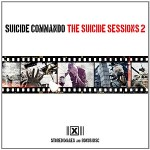 Suicide Commando - The Suicide Sessions Vol. 2