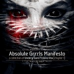 Alfa Matrix announces Absolute Grrrls Manifesto box set