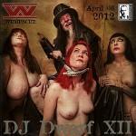 :Wumpscut: - DJ Dwarf XII
