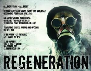 ReGeneration 2013-02-16