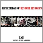 Suicide Commando - The Suicide Sessions Vol. 3