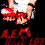 A.E.C. -Hate Life