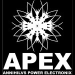 Annihilvs Power Electronix announces Apex Fest V