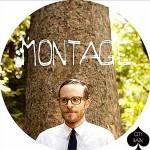 City Rain - Montage EP