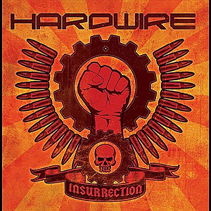 Hardwire - Insurrection