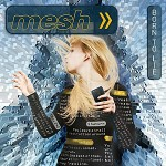 Mesh - Born to Lie (Single)