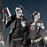 Schwarzblut discusses new album