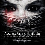 Various Artists - Absolute Grrrls Manifesto [Chapter 1]