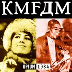 KMFDM re-releases two albums