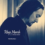 Rhys Marsh and the Autumn Ghost - The Blue Hour