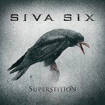Siva Six - Superstition EP