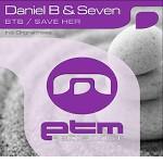 """Daniel B & Seven – """"BTB"""""""