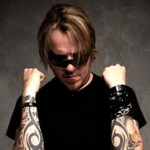 Fear Factory vocalist Burton C. Bell joins Coldwaves II