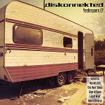 "Diskonnekted – ""YesterYears"" (Neuroticfish Mix)"