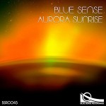 "Blue Sense – ""Aurora Sunrise"""
