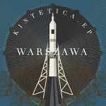 Warszawa - Kinetica EP