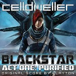 Celldweller to release Blackstar eBook and original score
