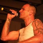 Funker Vogt front man announces departure