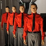 Kraftwerk to perform eight full albums in Los Angeles