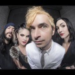 Mindless Self Indulgence to release remix album in 2014