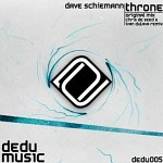 "Dave Schiemann – ""Throne"""