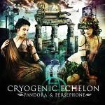 "Cryogenic Echelon (feat. Eugene Nesci) – ""Pandora"""