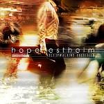 """Hope Estheim (feat. Redux) – """"Sleepwalking Societies"""""""