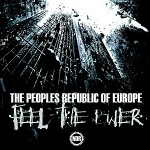 """The Peoples Republic of Europe – """"Warrior"""""""