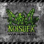 "Noisuf-X – ""Joking"""