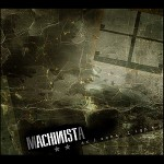 Machinista to release debut EP