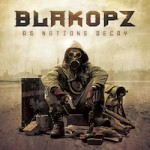 "BlakOpz – ""Long Live the New Flesh"""