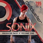 Celldweller releases massive sample pack