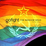 GoFight releases new single and music video in support of the GLBTQ community in Russia