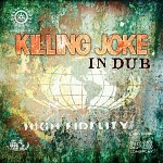 Killing Joke to release new live album, new remix album