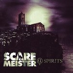 Scaremeister - 31 Spirits