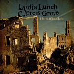 Lydia Lunch to release acoustic blues album