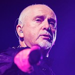 Coming to a theater near you: new Peter Gabriel concert