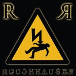 Roughhausen gives away CDs in opposition of label