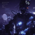 Squarepusher to release EP performed by robot-band Z-Machines
