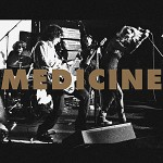 Medicine releases live LP, announces two new performance dates